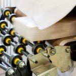 Chaîne logistique de l'imprimeur Anquetil
