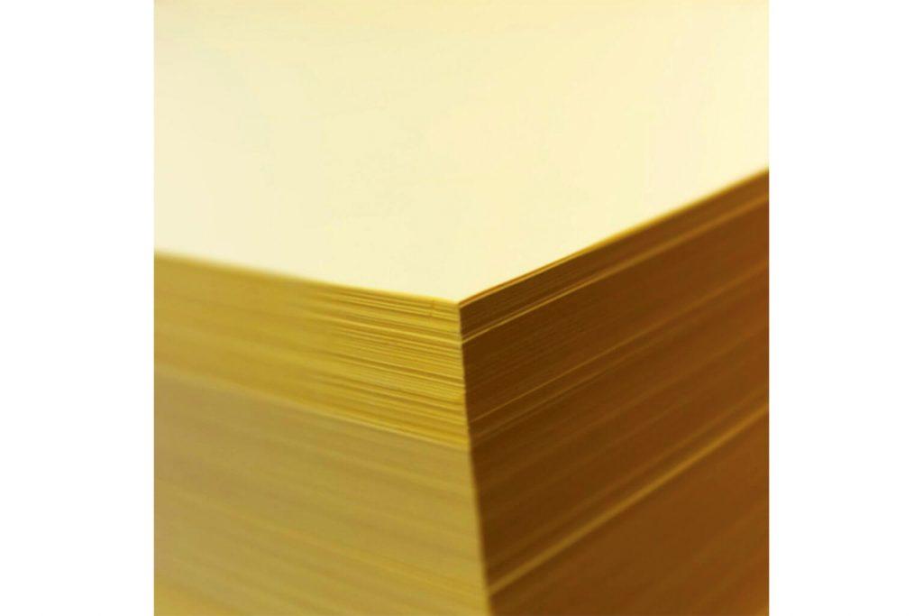Papier pour l'impression numérique