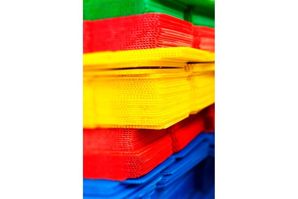 Kit d'emballage des imprimés