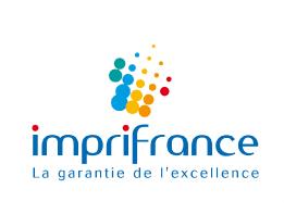 Logo Imprifrance