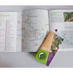 Impression du Pass Touristique du CPIE